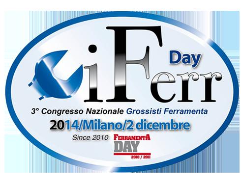 3° congresso Nazionale Grossisti Ferramenta 2014