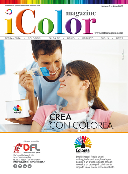iColor Magazine n.3