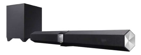 Sony soundbar HT-CT260